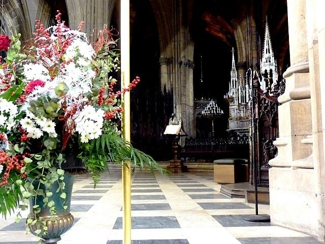 Cathédrale de Metz 9 Marc de Metz 03 01 2013