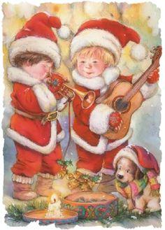 20 images de Noël
