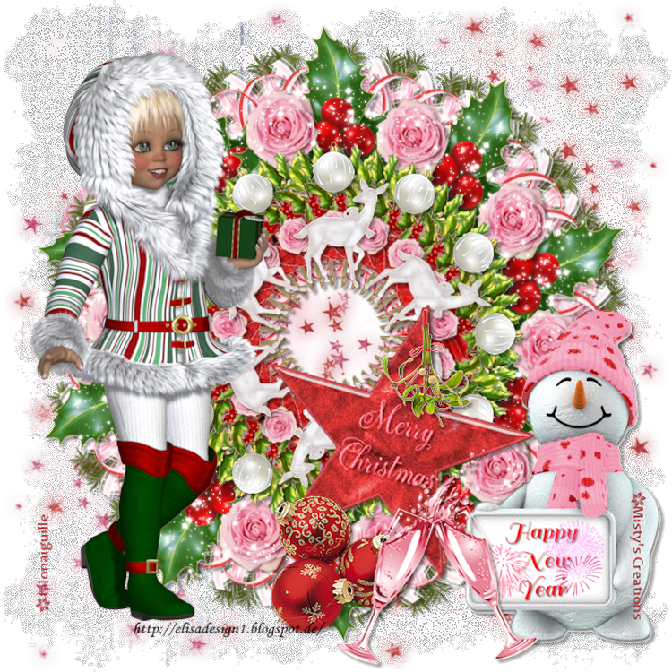 *** 149-Christmas in the Heart ***