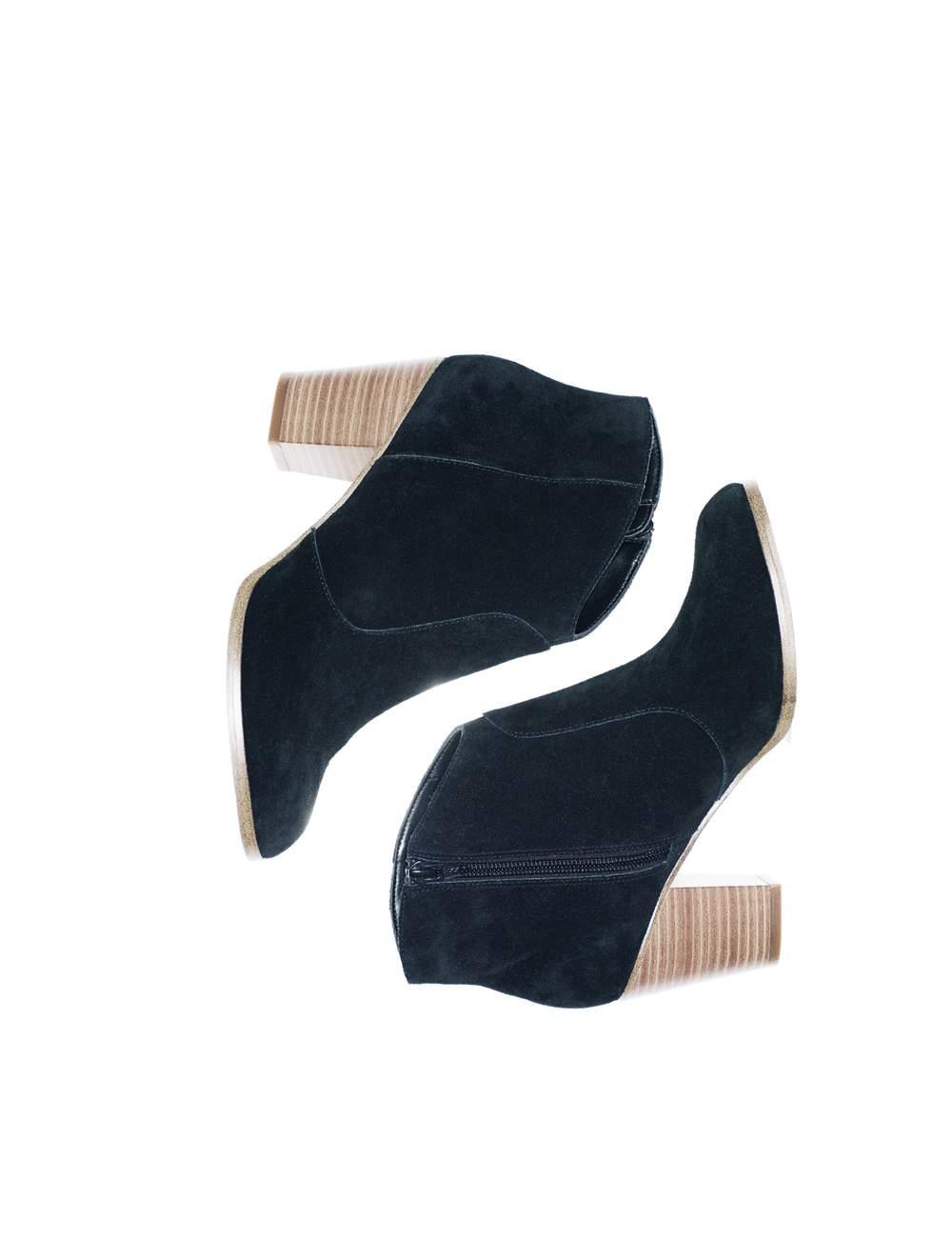 Les boots intemporelles