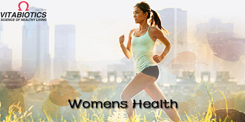 The importance of women's health and wellness factors