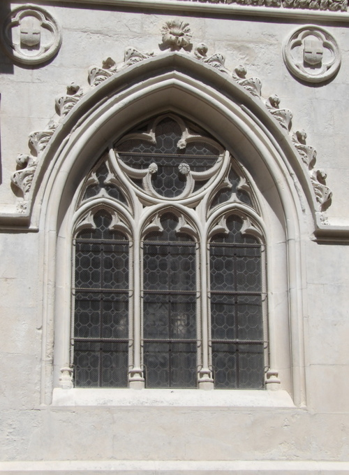 L'abbaye d'Hautecombe