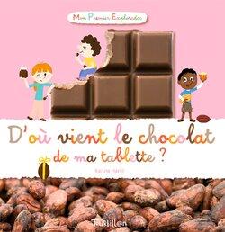 Semaine du goût - CHOCOLAT