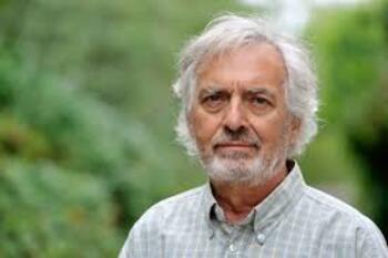 Le grand entretien, Jean-Paul Dubois - Lire octobre 2019 -