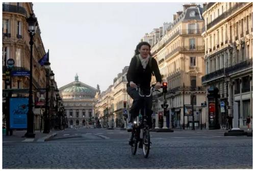 Un plan gouvernemental de 20 millions d'euros pour encourager la pratique du vélo au déconfinement