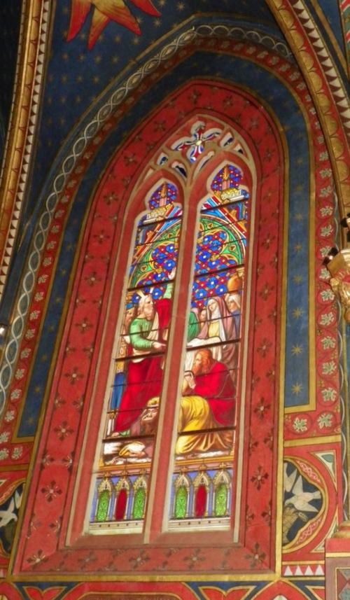 La cathédrale Saint-Jean-Baptiste ( 2 )