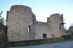 Image illustrative de l'article Château de Lastours