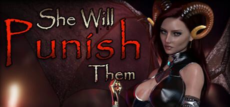 NEWS : She will punish them, présentation et vidéo*