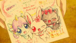 super ! jewelpet twinkle a une suite ^♥^