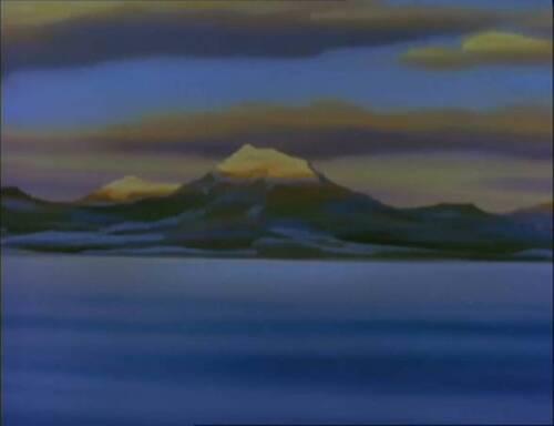 19° Taureau, Un nouveau continent émerge de l'océan , Phase 49