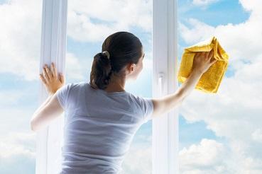 Le ménage c'est la senté mentale ...