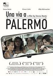 Affiche Una Via a Palermo