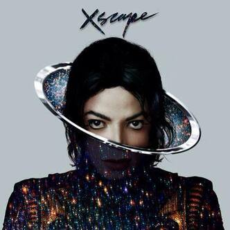 """Xscape"" un nouvel album d'MJ"