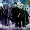 création Stargate Atlantis
