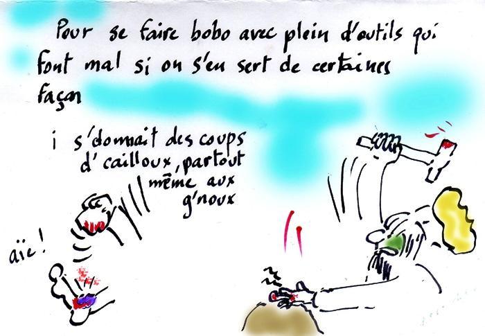 Saint du 30/09/...Saint Gérôme