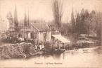 ECOUCHE (rive gauche)