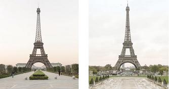 Paris est-il toujours Paris ?