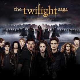 Twilight ! ( la saga du désire interdit )