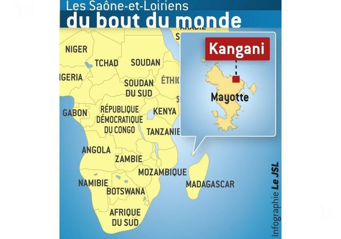 Le colonialisme à la française c'est aussi cela !!!  Mayotte : la France à la dérive