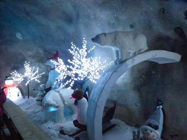 Un marché de Noël en Suisse 2