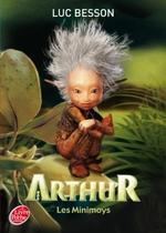 Arthur et les minimoys : Tome 1 :