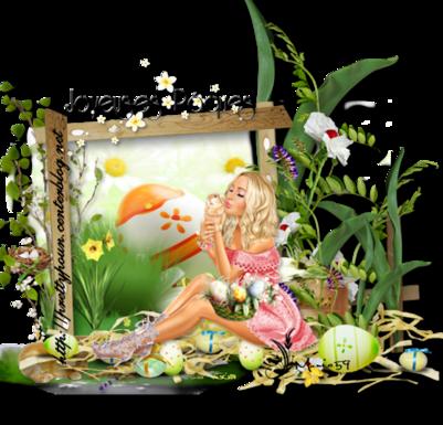 Cadeau Pâques