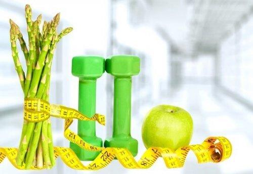 les asperges aident à maigrir