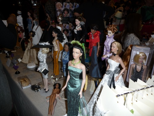PARIS FASHION DOLL FESTIVAL 2009