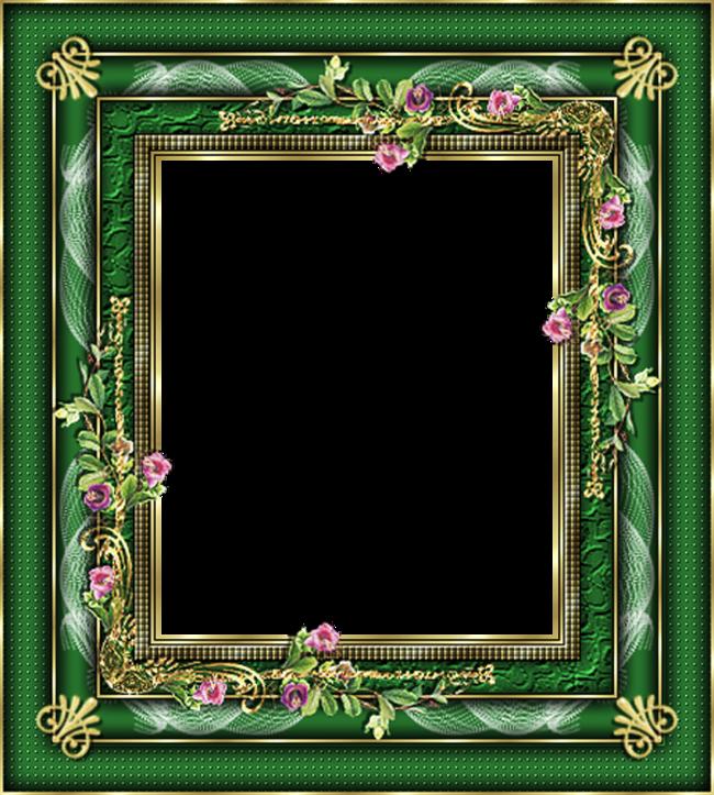 Cadres 2 rectangulaire ou carré