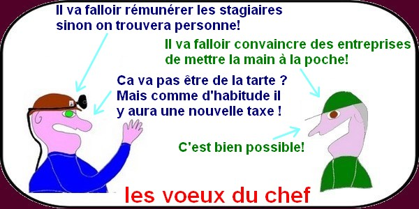 les voeux de Hollande 04