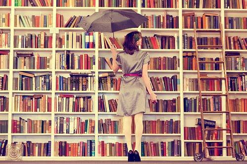 La Bibliothèque du mois de Janvier
