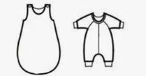 Canicule et sommeil de bébé : Comment habiller bébé pour dormir en cas de forte chaleur ?