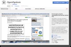 Open Dyslexic