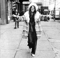 Source : Le répertoire de Janis Joplin