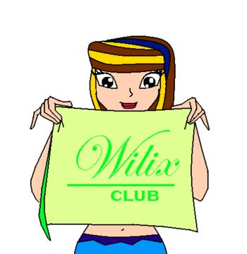 alice avec le nom du club