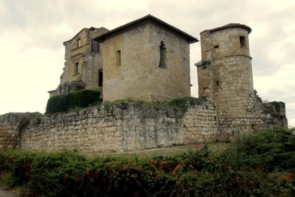 y02 - Château de Magrin