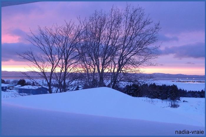 Les paysages. (Défi du mois de février chez khanel3)