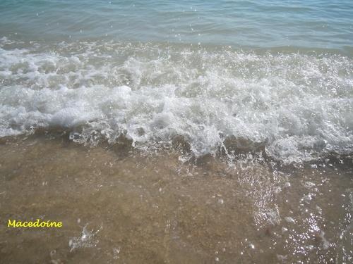 La mer.....
