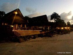 Les Grenadines- Canouan