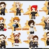 chibi super junior credit Aini Fiza 동해..suju