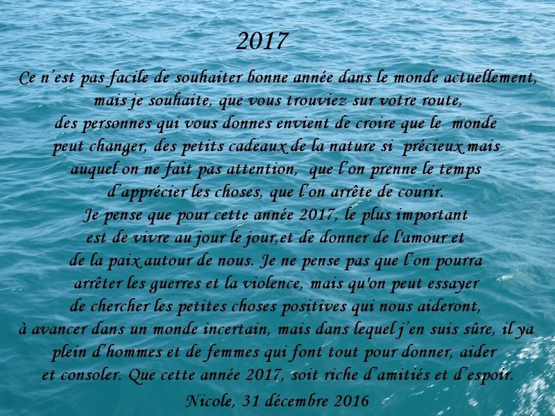 2017 Le Monde De La Philo Et De La Poésie