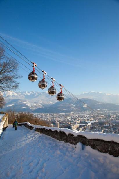 Photos-Villes du Monde 3:  Bons plans à Grenoble