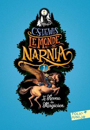 Le Monde de Narnia - 1 Le Neveu du magicien