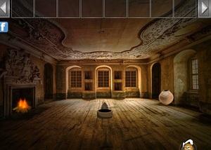 Jouer à Abandoned royal residence escape