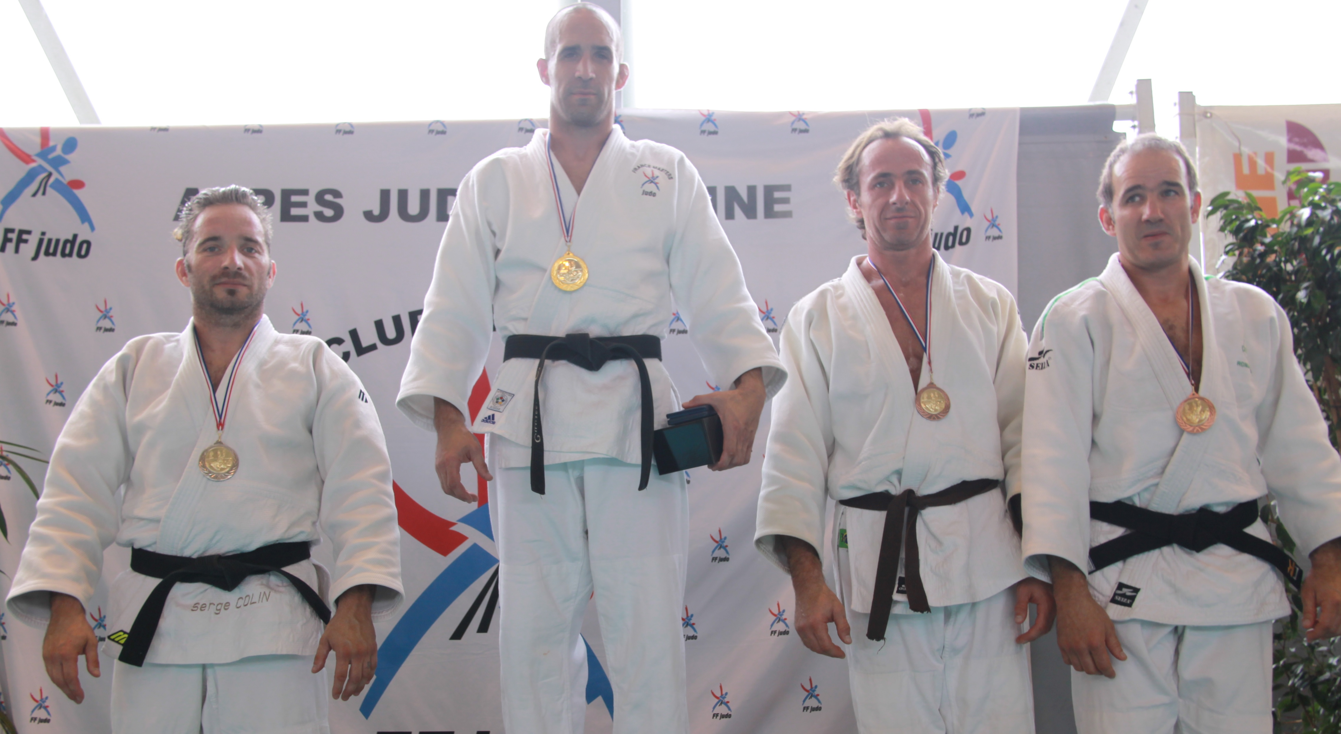 club judo fontaine