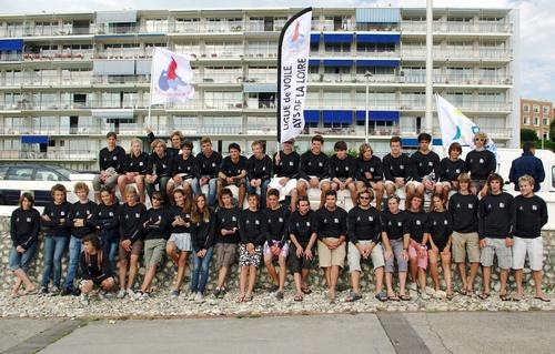 Championnat de France espoir glisse Le Havre