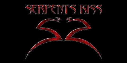 SERPENTS KISS - Les détails du nouvel album Dragon Lord