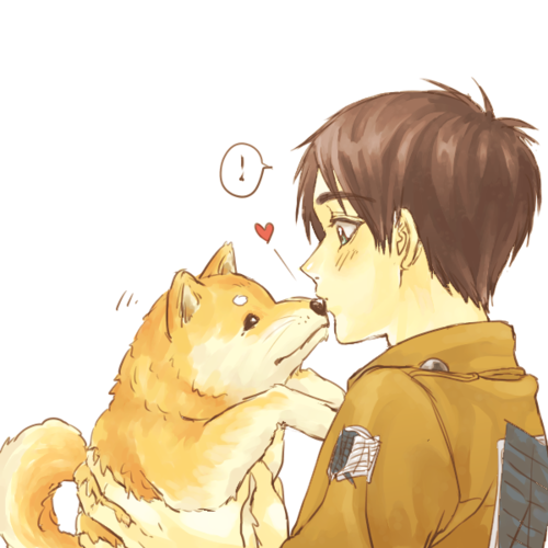 kawaii desu — ereri-is-life: てんこ I have received permission...