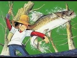 le pêcheur - Li Taï Pé