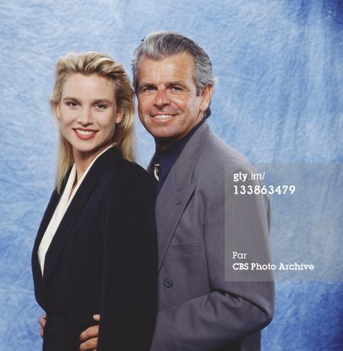 Paige et Greg